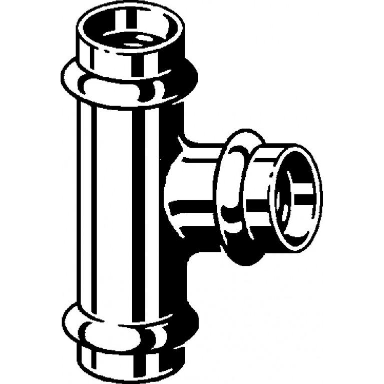 5697 Тройник системы водоснабжения 622312, фото 2