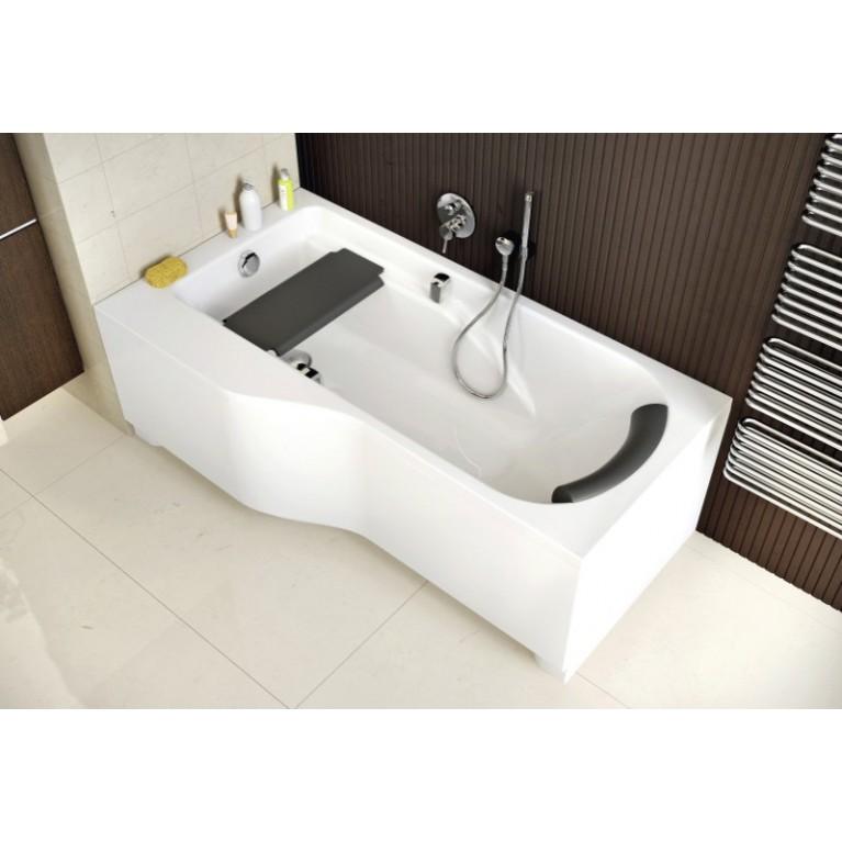COMFORT PLUS ванна 190*90см, прямоугольная, с ножками (пол.) XWP1490000, фото 3