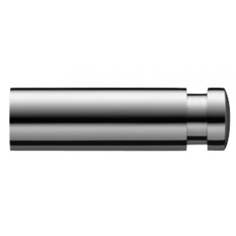 D CODE крючок для полотенца (хром)