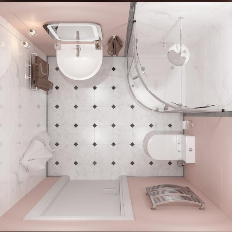 Купить Комплект València (FIESTA RIM компакт, FIESTA умывальник, FIESTA душ кабина, BENITA смеситель для раковины скрытого монтажа, BENITA душ) у официального дилера VOLLE в Украине