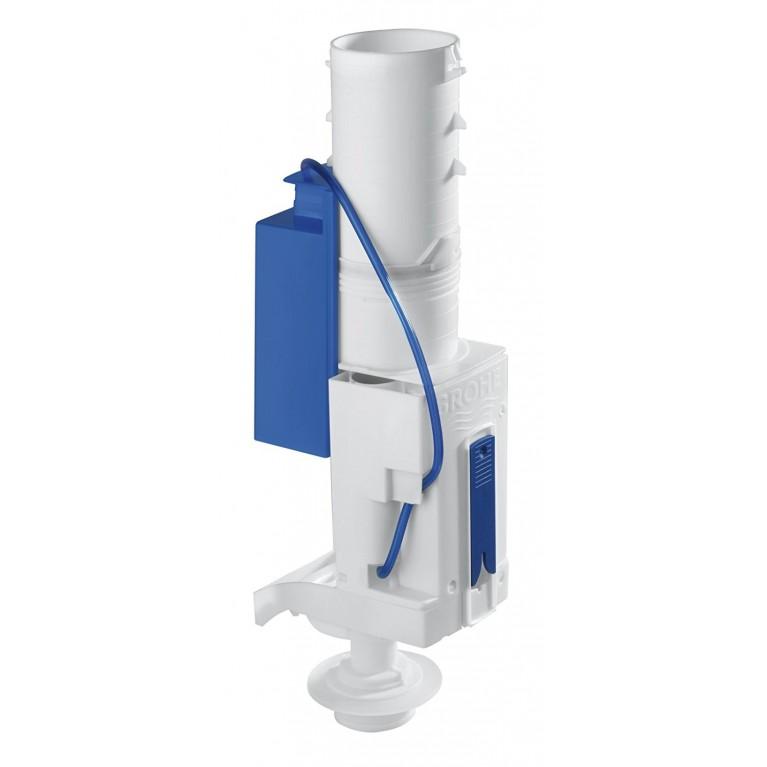 AV1 Выпускной клапан, двойной смыв для инсталляции GROHE Rapid SL