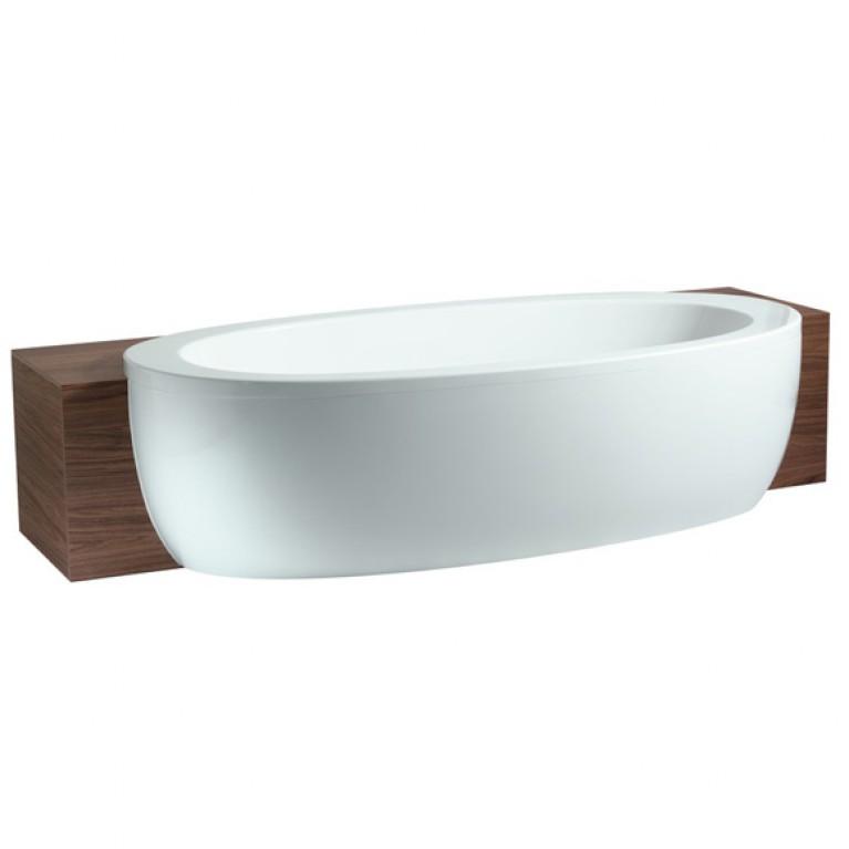 ALESSI ONE ванна 203*102см с рамой, фото 1