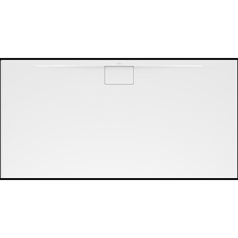 ARCHITECTURA душевой поддон 1700*900*48мм, цвет белый альпин