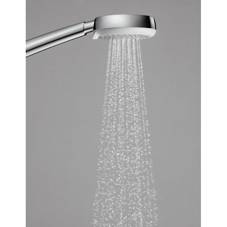 Ручной душ HANSGROHE MyClub Vario EcoSmart расход 9л/мин 26685400, фото 4