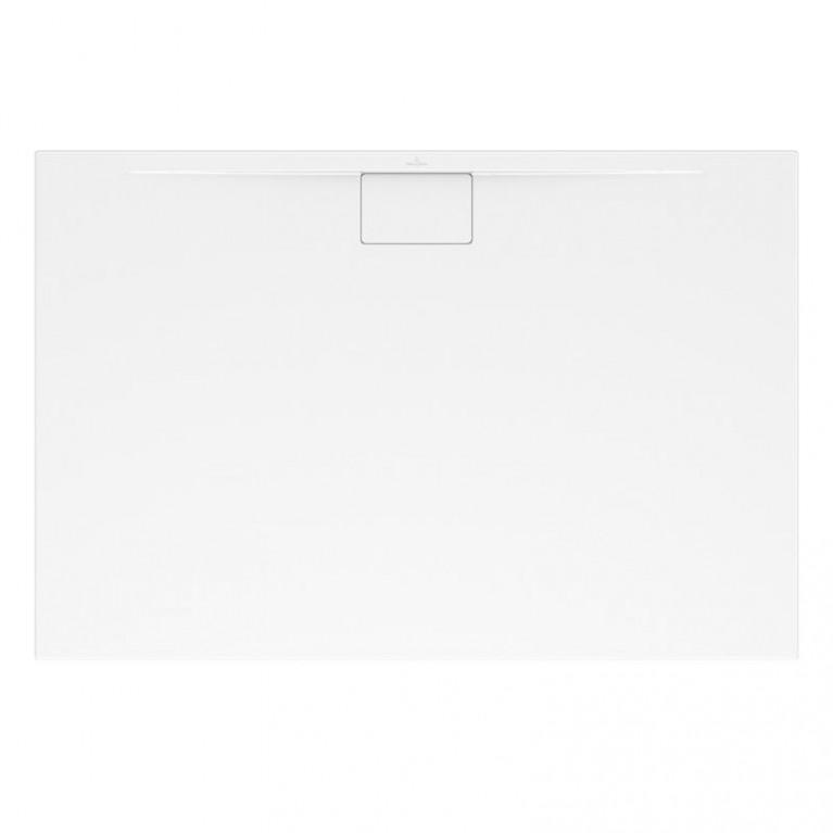 ARCHITECTURA  поддон 120*90см душевой, акриловый, белый альпин