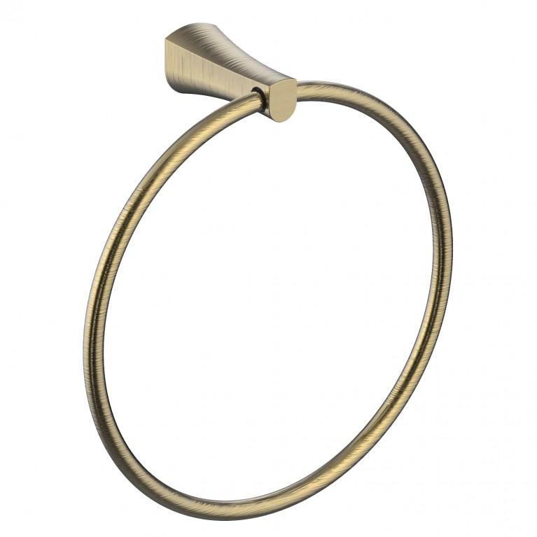 CUTHNA antiqua полотенцедержатель (кольцо)