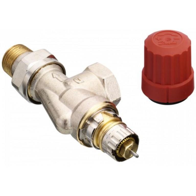 Danfoss Клапан RA-N 15 термостатический, осевой вх. 1/2 013G0153, фото 4