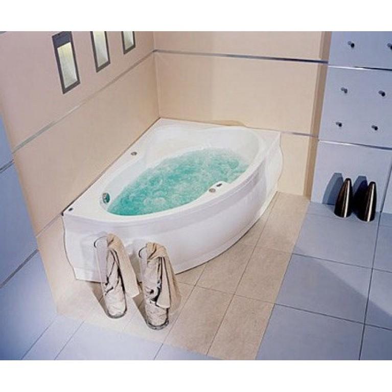 EUROPA ванна  170*115 правая, система Economy 1 стандарт, фото 1