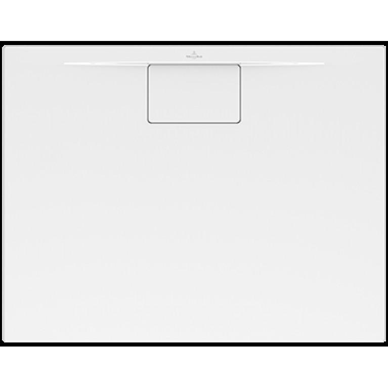 ARCHITECTURA поддон 1000*750*48мм, акрил, цвет белый альпин