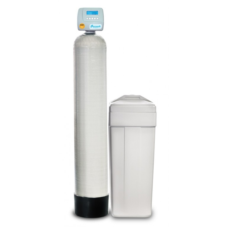 Фильтр обезжелезивания и умягчения воды Ecosoft FK-1054CE 1,3-1,5 м3