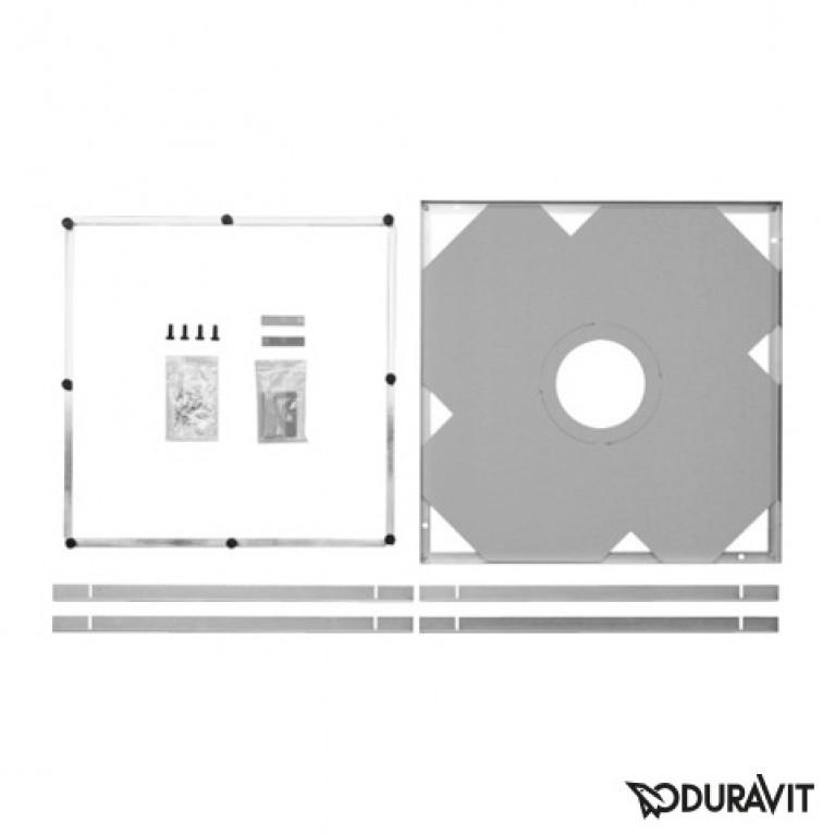 Купить DURAPLAN комплект для встраивания, для поддона 720084 у официального дилера DURAVIT в Украине