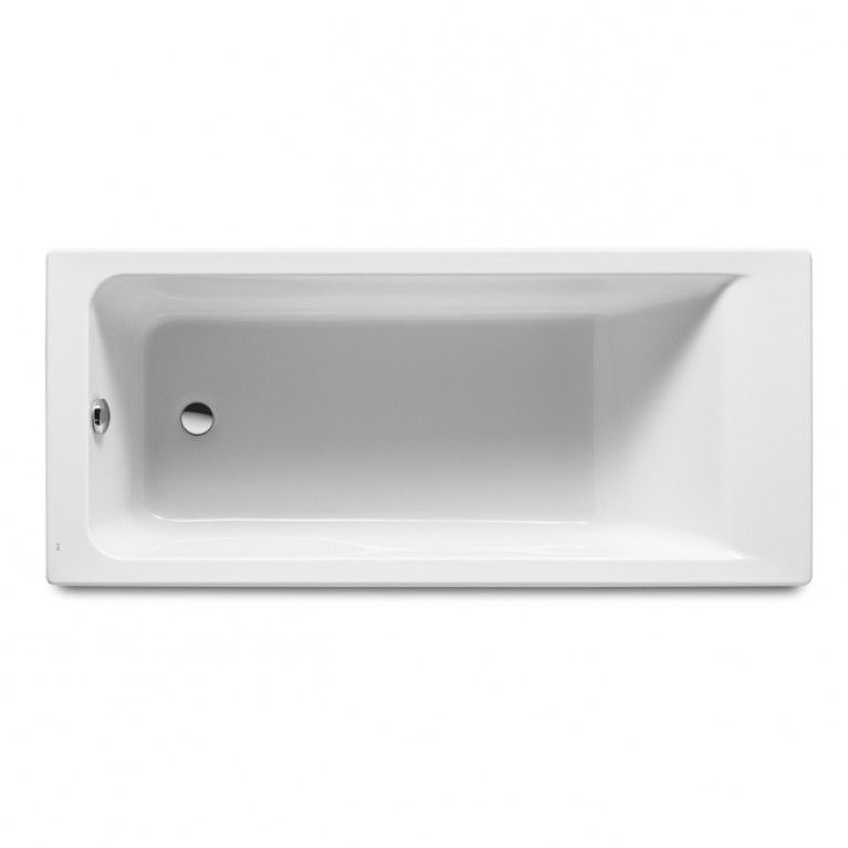 EASY ванна 1700*750мм, с ножками