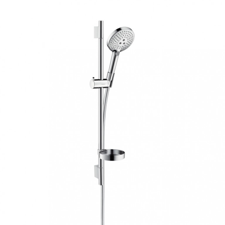 Raindance Select S 120/ Unica S Puro Душевой набор, 0,65 м, хром