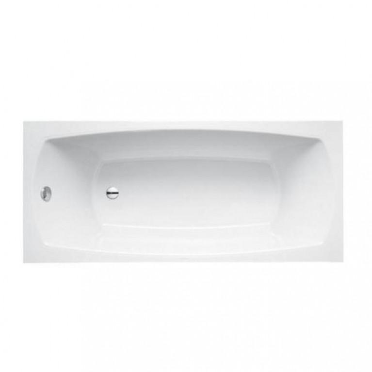 MY ART SOLO ванна 170*75см в комплекте с ножками