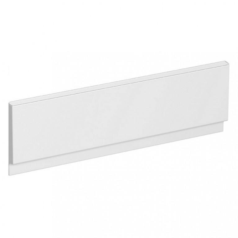 SPLIT панель 150см, фронтальная к асимметричной ванне, левая