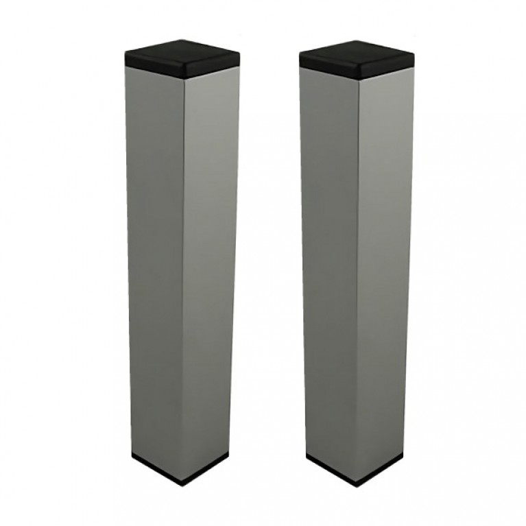 REKORD,NOVA PRO ножки для мебели -комплект (2шт) (пол.), фото 1