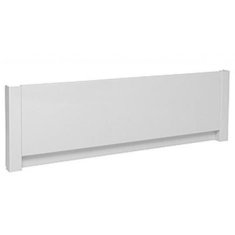 UNI4 панель фронтальная универсальная к прямоугольным ваннам 140 см, в комплекте с элементами крепления