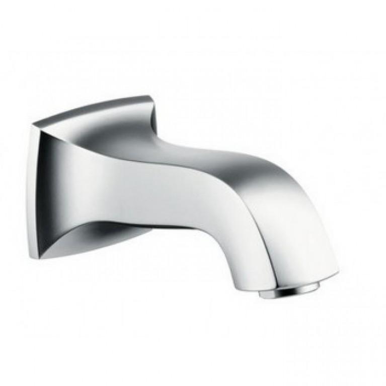 Metropol Classic Излив для ванны, для встроенного смесителя