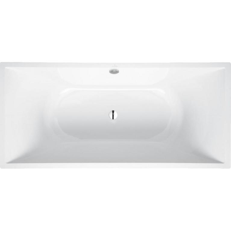 LA BELLE ванна 180*80см, встраиваемый вариант, с ножками