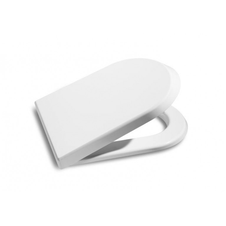 PRO сиденье с крышкой, белое