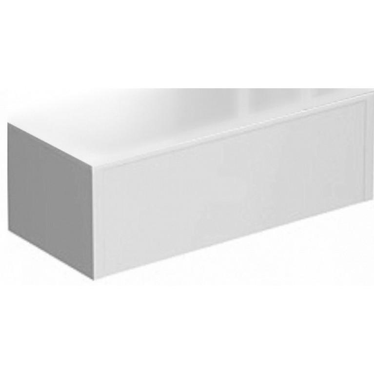 SPLIT панель фронтальная для асимметричной ванны 170 см, левая, фото 1