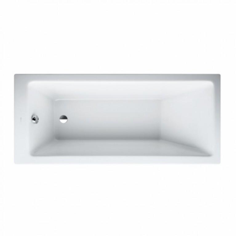 PRO ванна 160*70*62см, с алюмин. рамой, без панели, без слив-перелива