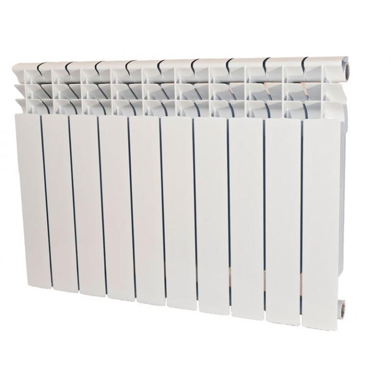 Биметаллический радиатор CLASSIC Plus 500/85 CLASSIC 50085, фото 3