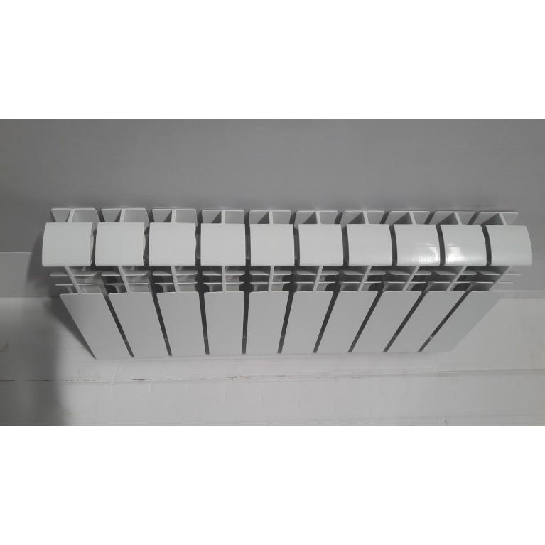 Биметаллический радиатор ALLTERMO BIMETAL Super 300/100 BSUPER 300100, фото 3