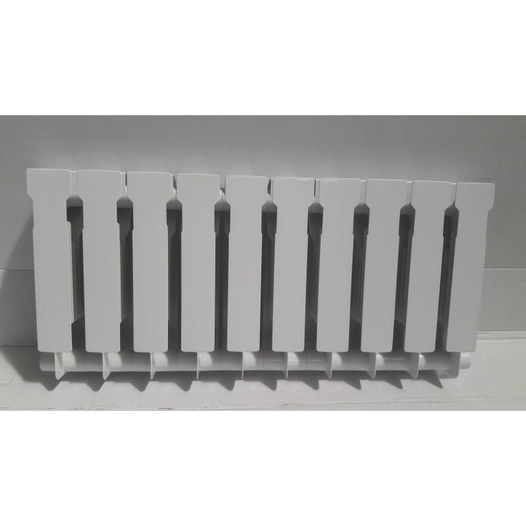 Биметаллический радиатор ALLTERMO BIMETAL Super 300/100 BSUPER 300100, фото 2