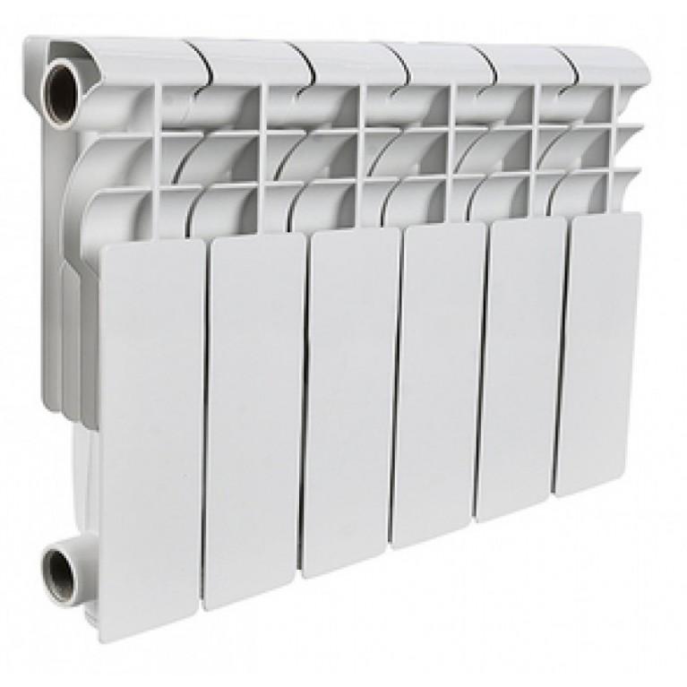 Биметаллический радиатор CLASSIC Plus 350/85