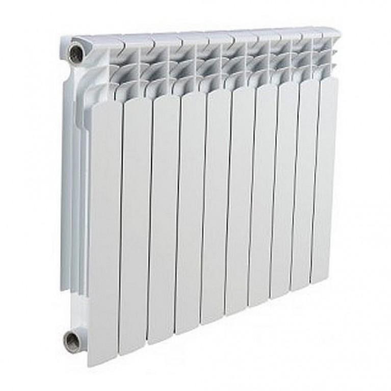 Алюминиевый радиатор Termica LUX 500/100 LUX 500100, фото 2