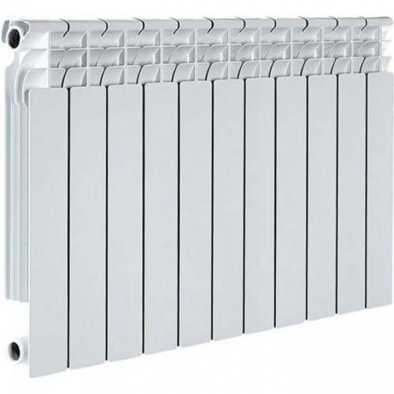 Алюминиевый радиатор Termica LUX 500/100