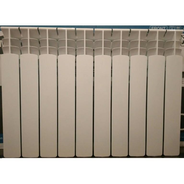 Биметаллический радиатор ZOOM 500/100 ZOOM 500100, фото 3