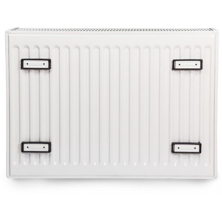 Стальной радиатор Ultratherm 11 тип 500x1600 боковое подключение 1532 Вт 115001600, фото 3
