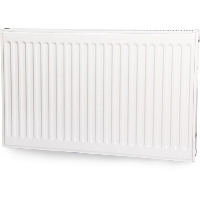Стальной радиатор Ultratherm 11 тип 500x1100 боковое подключение 1053 Вт