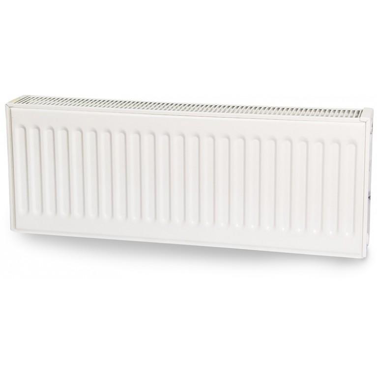 Стальной радиатор Ultratherm (3091 Вт) 22 тип 600x1400 бок. подключение