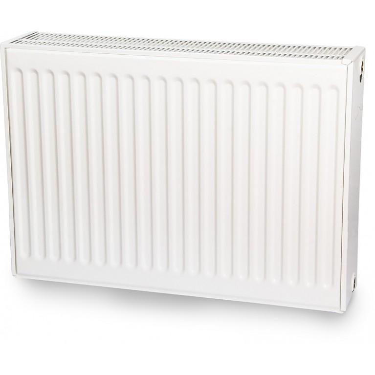 Стальной радиатор Ultratherm (1104 Вт) 22 тип 600x400 бок. подключение