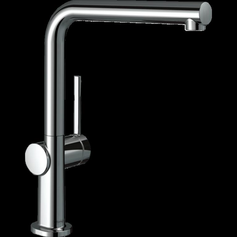 TALIS M54 смеситель для кухни, однорычажный, 270, 1jеt, хром