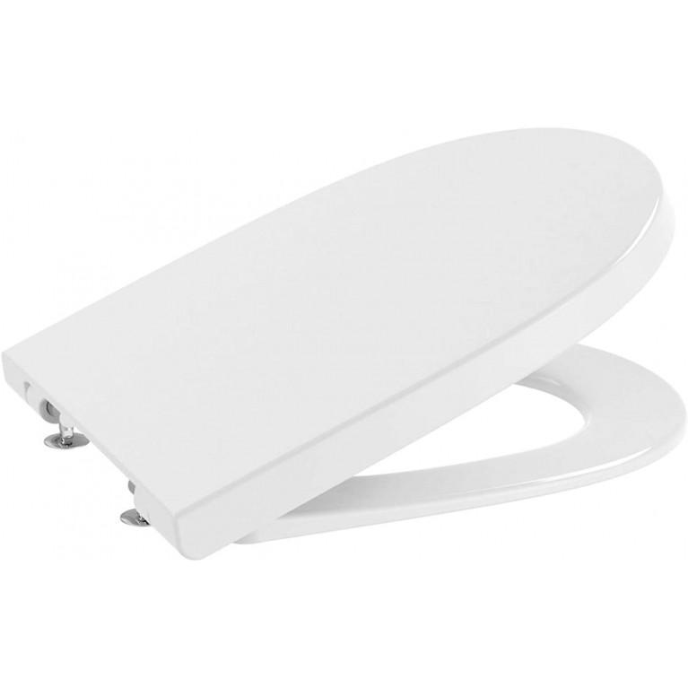 MERIDIAN-N сиденье для унитаза, soft сlosе