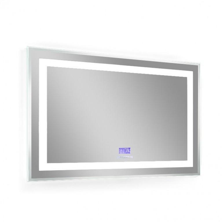 Зеркало 80*70см (мебель под умывальник VЕRITY LINE)