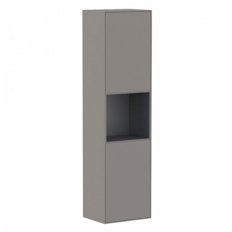 Пенал 150*40*35см, подвесной (мебель под умывальник VЕRITУ LINE)