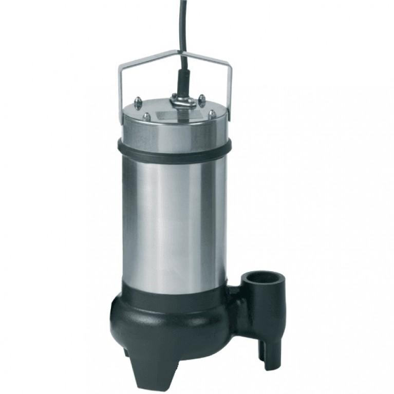 Дренажный фекальный насос Wilo STS40/10 1-230-50-2-10М для отвода сточных вод