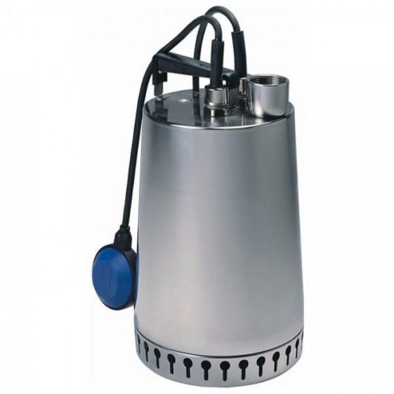 Купить Дренажный насос GRUNDFOS Unilift AP 12.40.06.A1 1х230V 3м кабель у официального дилера Grundfos в Украине