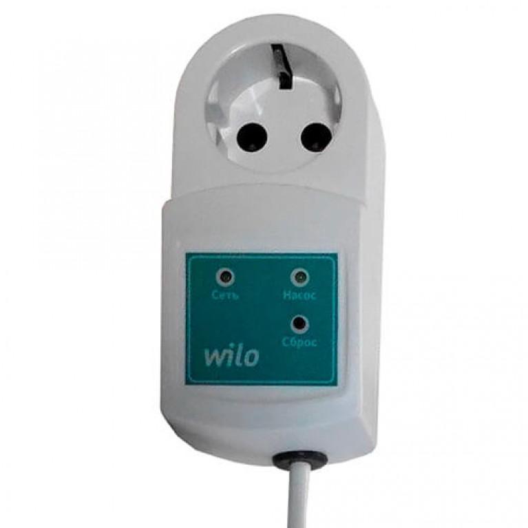 Реле защиты WMS WJ WILO для защиты от сухого хода