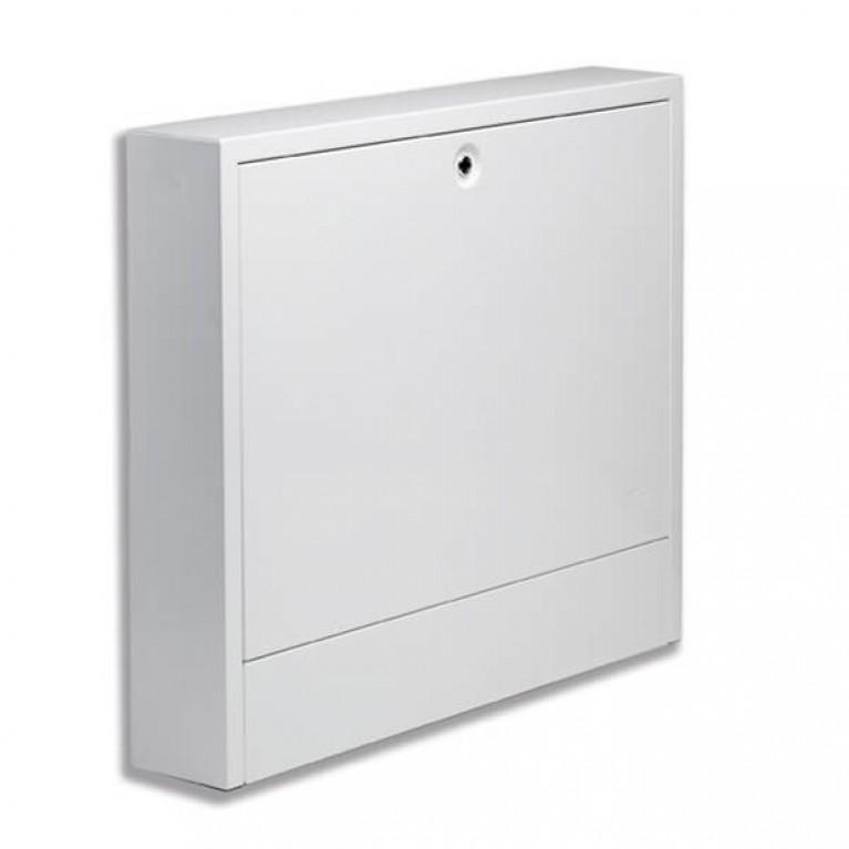 Купить Коллекторный шкаф наружный Kermi AX-L4 у официального дилера Kermi в Украине