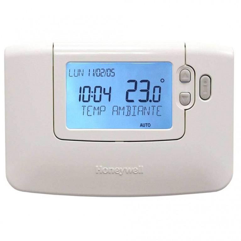 Купить Программируемый термостат Honeywell СМ907 у официального дилера Honeywell в Украине