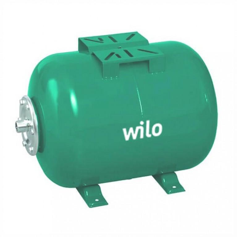 Расширительный мембранный бак Wilo-А 80 h/10 80 л, 10 бар (2008010h)