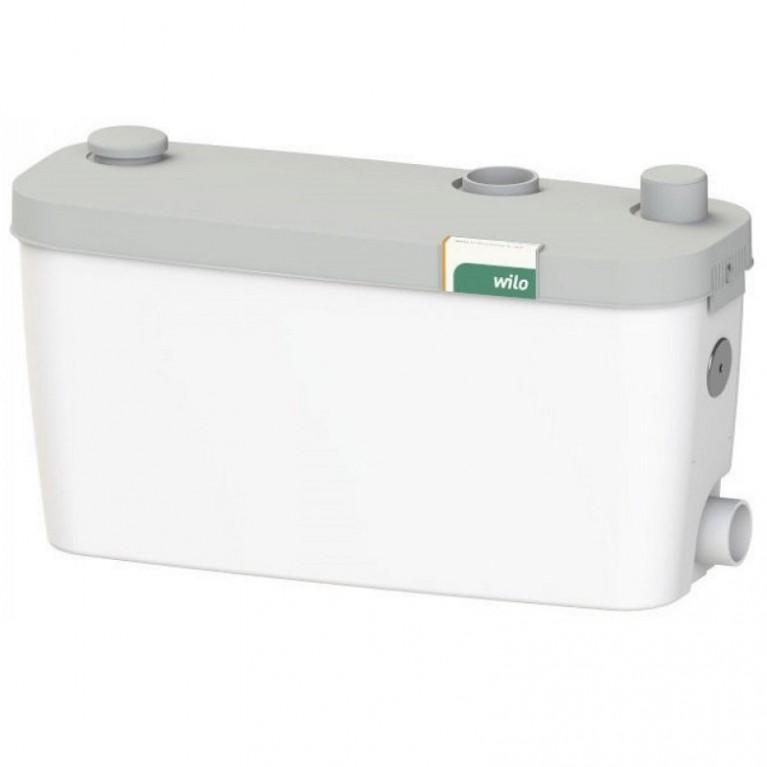 Wilo HiDrainlift 3-37 компактная насосная установка для водоотведения