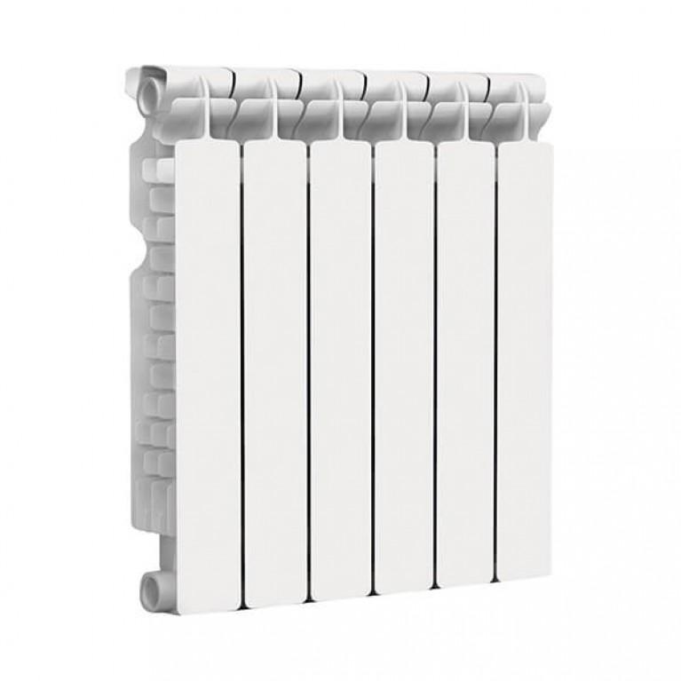 Купить Радиатор алюминиевый Fondital Aleternum 500/100 В-4 у официального дилера Fondital в Украине