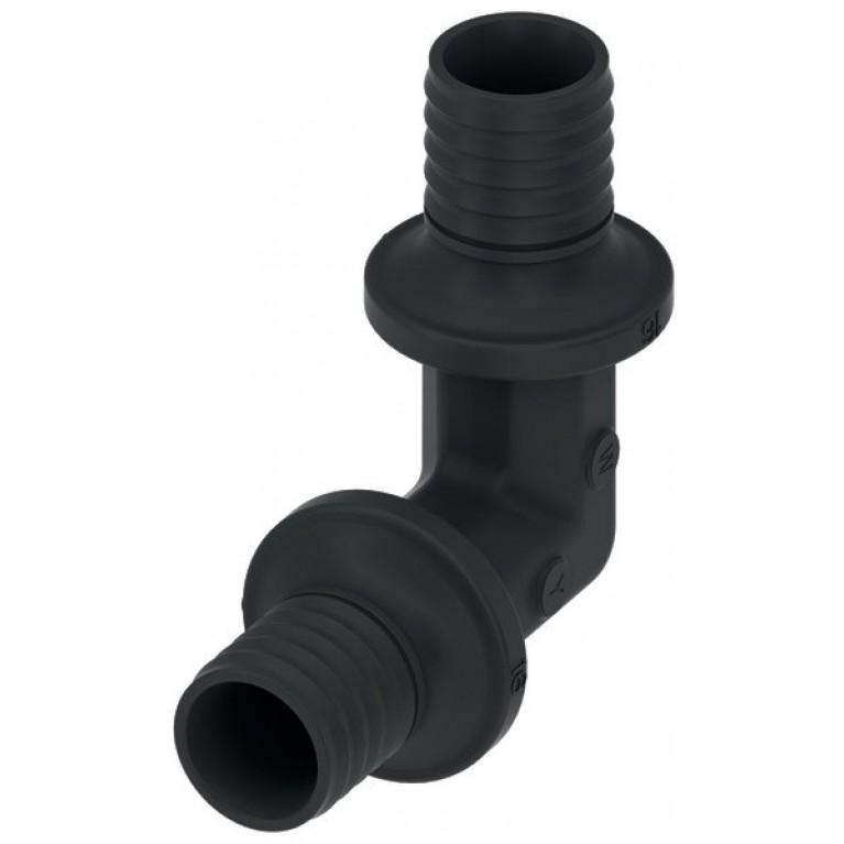 Угольник соединительный TECEflex PPSU 20